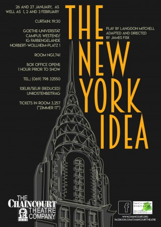 The New York Idea Layout